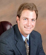Holly Springs, NC Dentist Dr. Brent Neidenthal of Sunset Ridge Family Dentistry